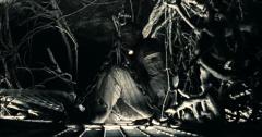 Тайна подземелья