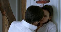 Давай поцелуемся