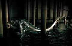 Вторжение динозавра