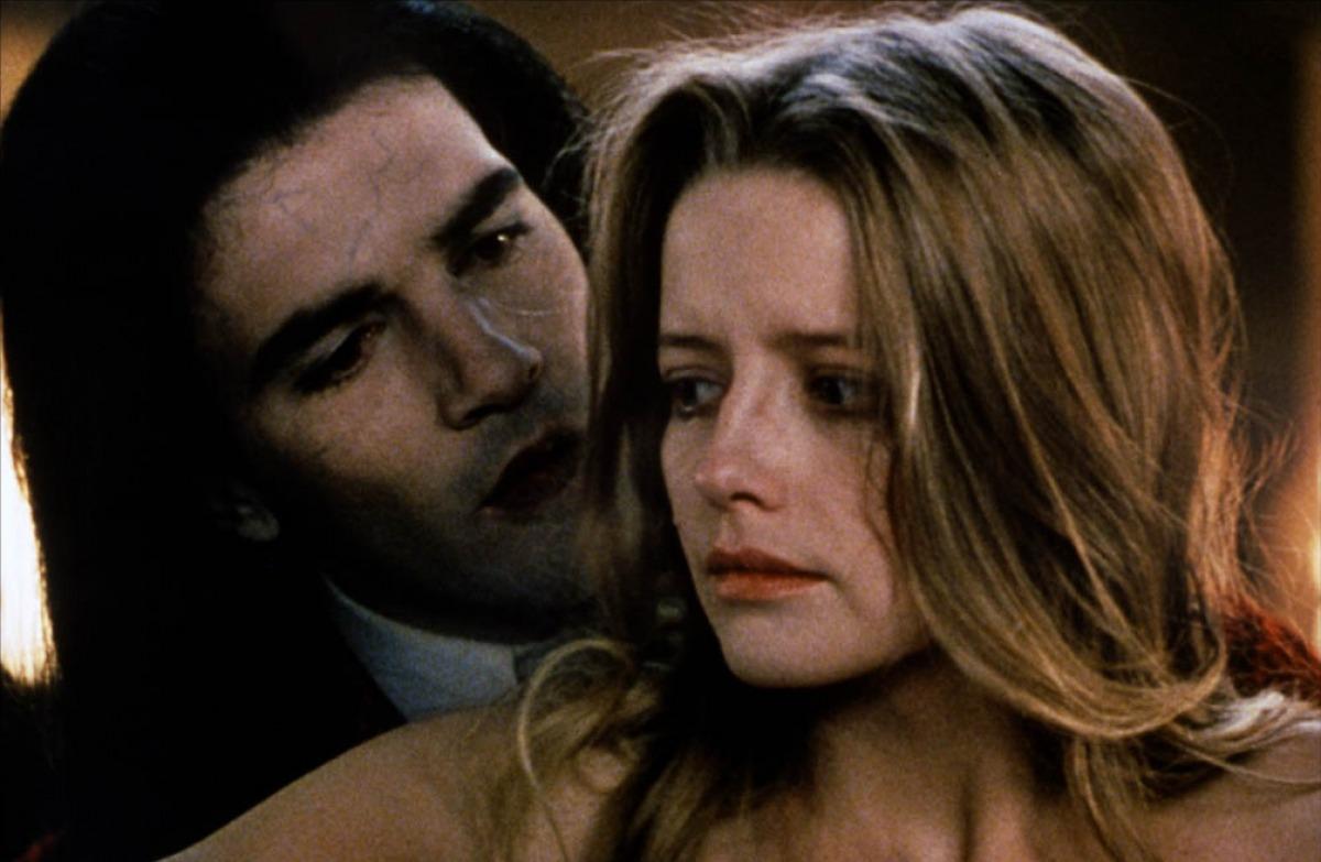 Кадр Интервью с вампиром