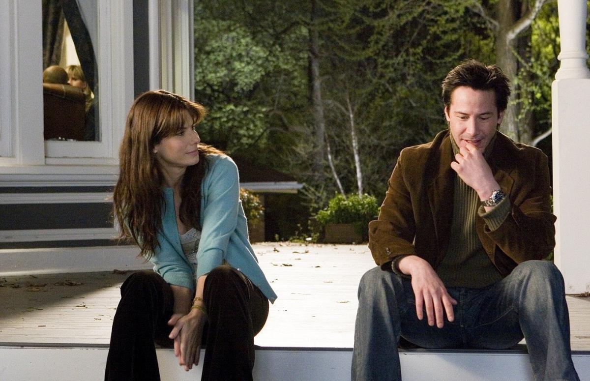Дом у озера / The Lake House (2006)