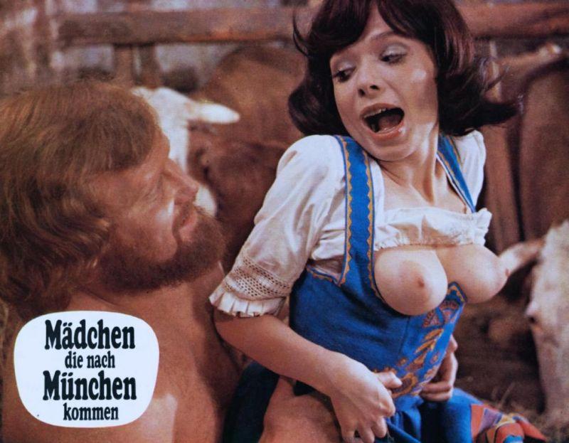 Порно Германия И Фильм 1972 Год
