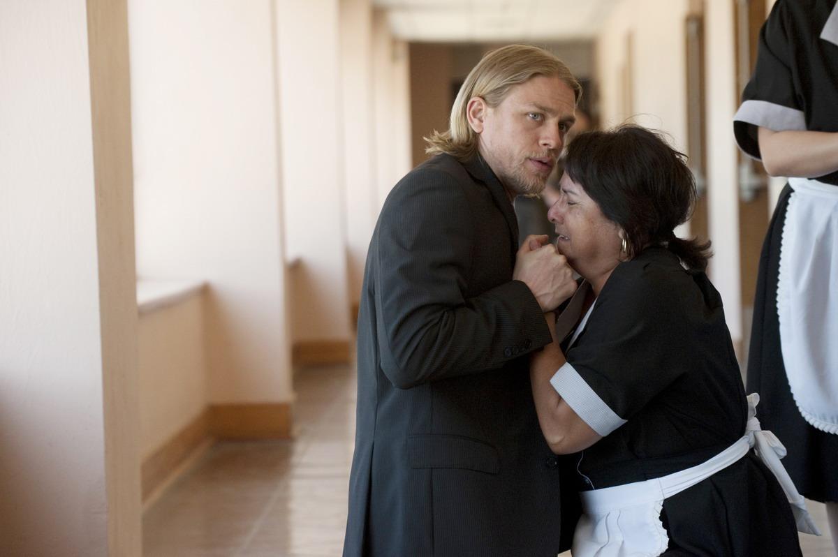 Цена страсти / The Ledge (2011)