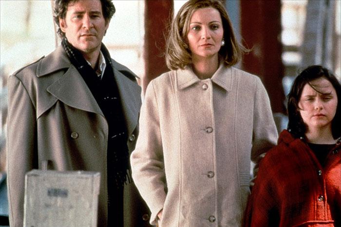 Ледяной ветер / The Ice Storm (1997)