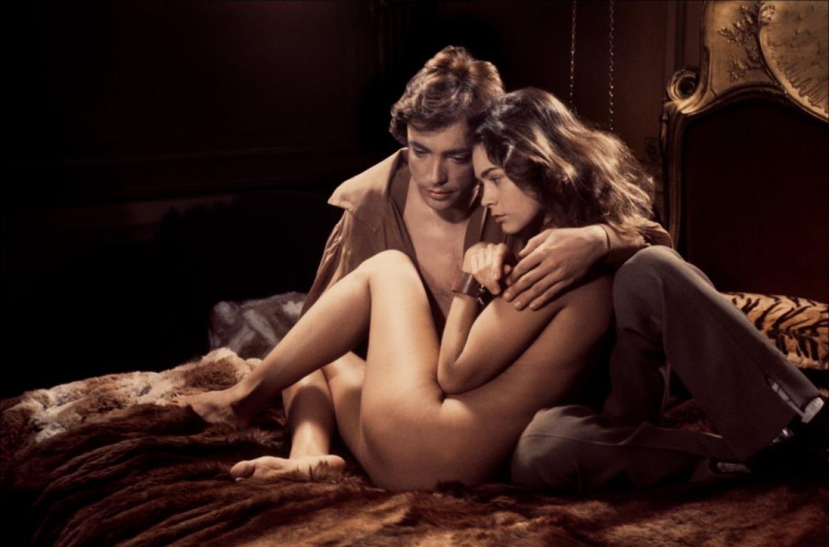 Любовь фильмы эротика