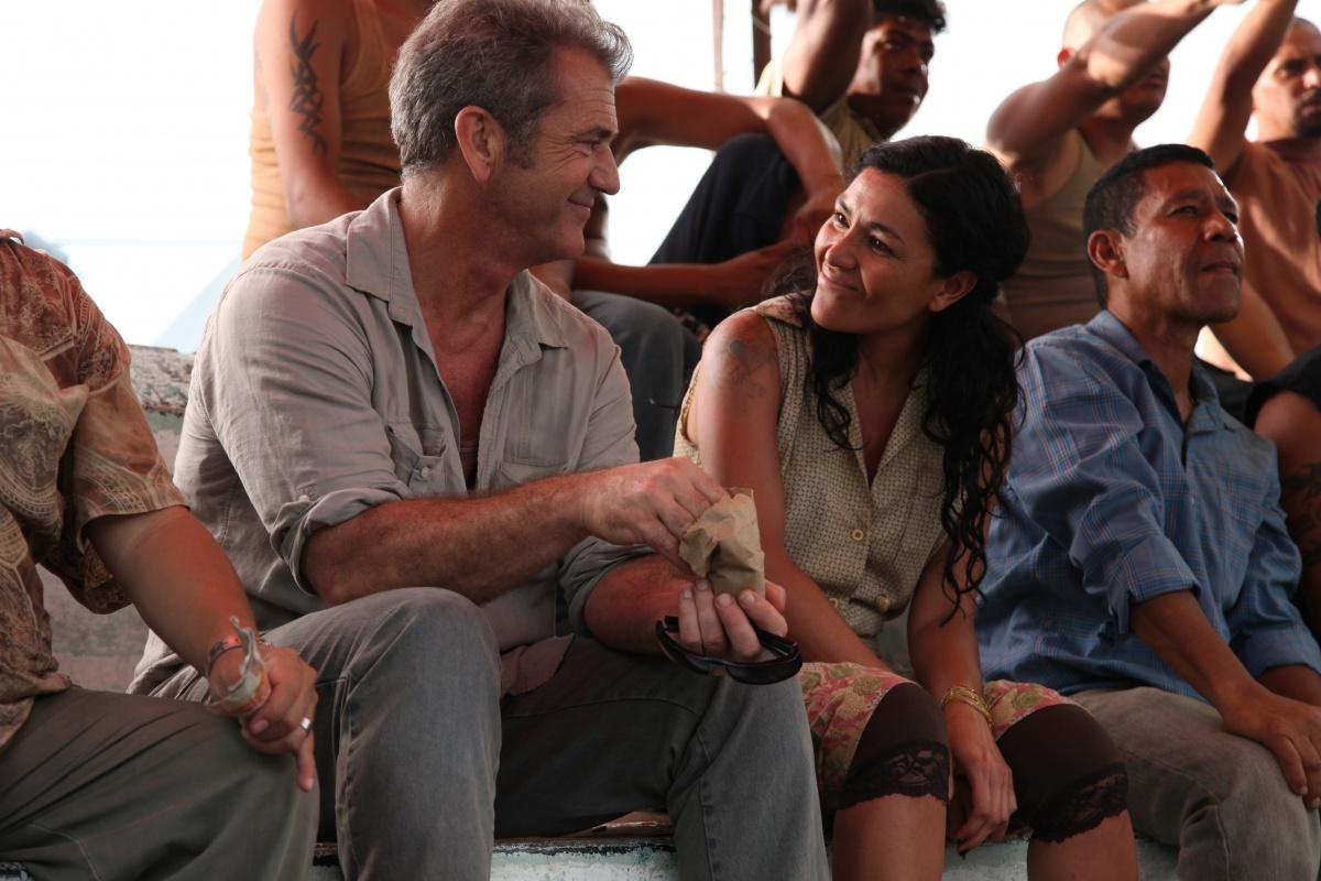 «Весёлые» каникулы / Get the Gringo (2011)