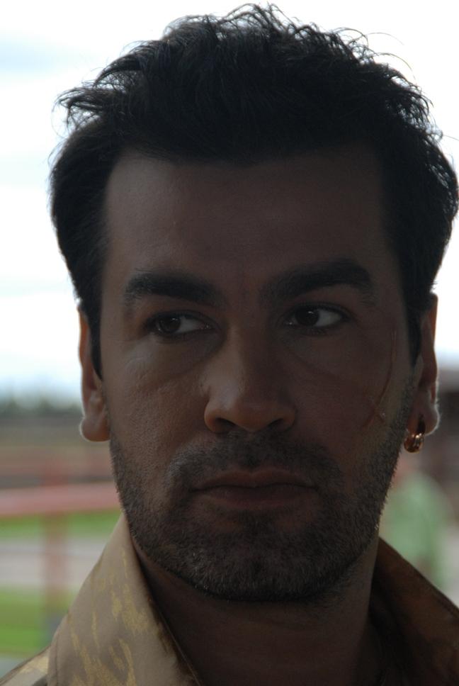«Кармелита: Цыганская Страсть» / 2009 - 2010