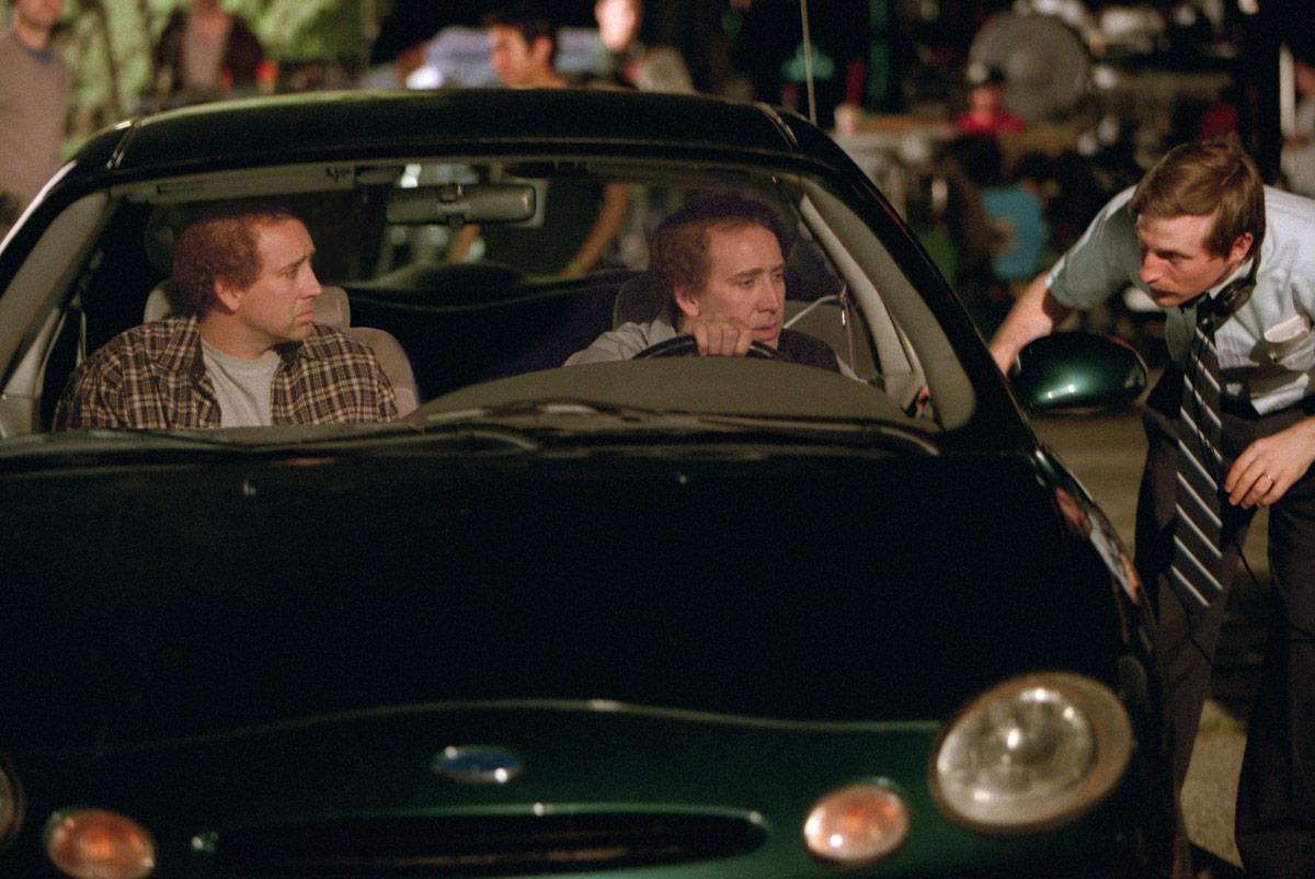 Фильм Адаптация 2002 смотреть онлайн бесплатно в хорошем