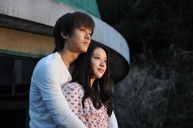 ГИБДД японский фильм про любовь школьников с русской озвучкой исключено, что