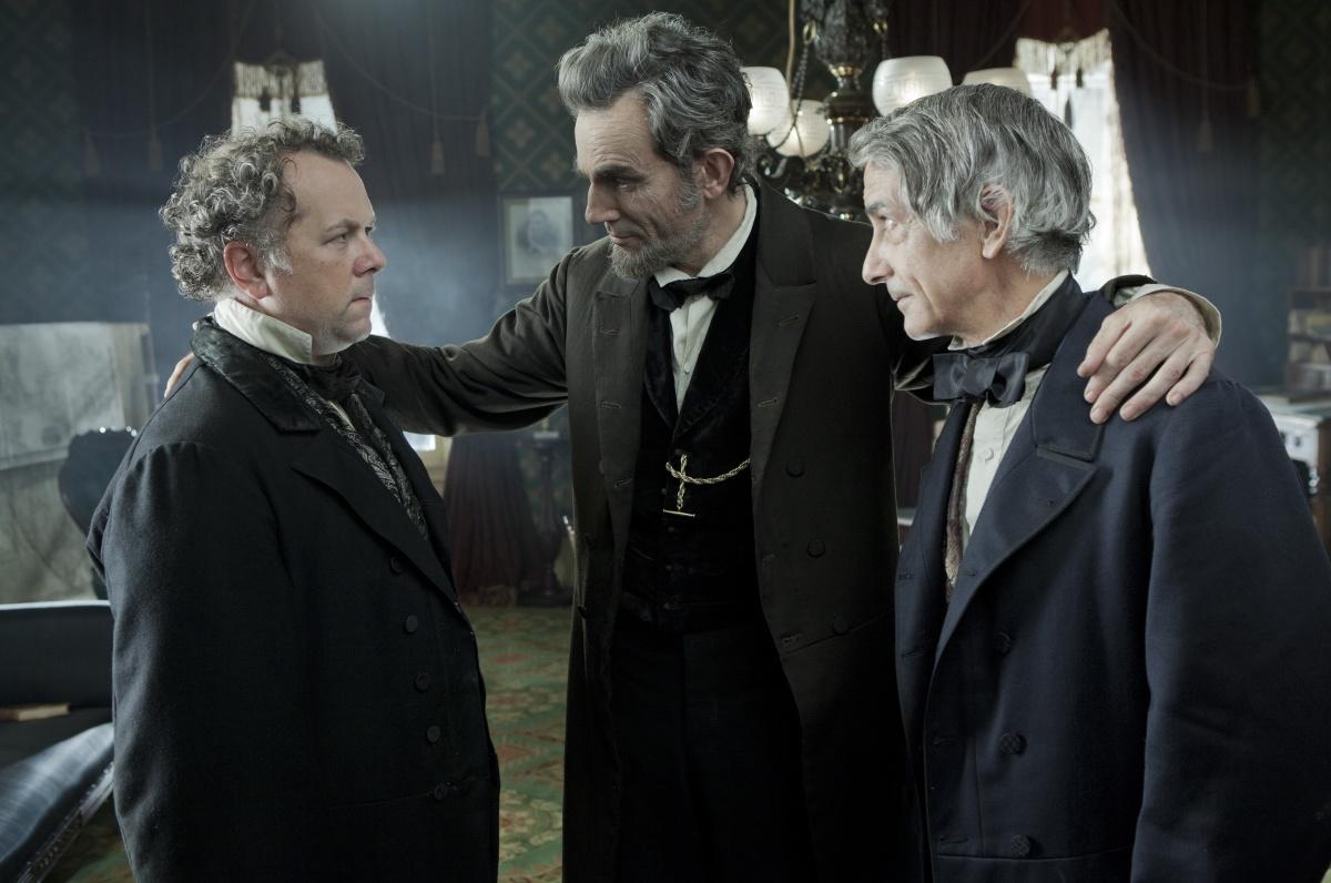 Линкольн / Lincoln (2012)