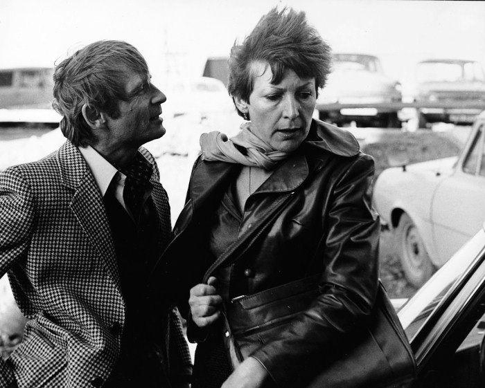 Кадры из фильма «Возможности Диалога» / 1982