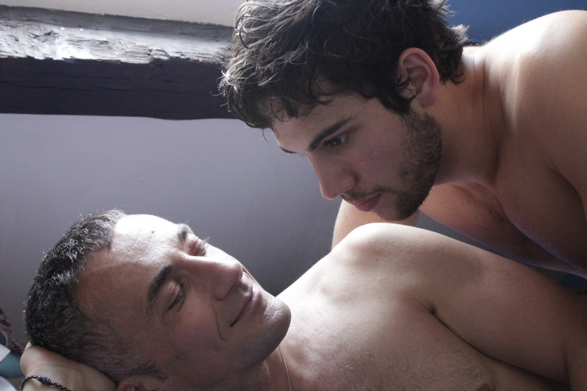 Online gay movies free
