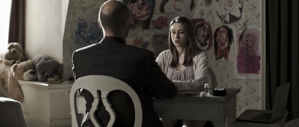 Экстрасенс 2: Лабиринты разума / Anna (2013)