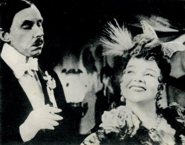 Свадьба фильм 1944 актеры
