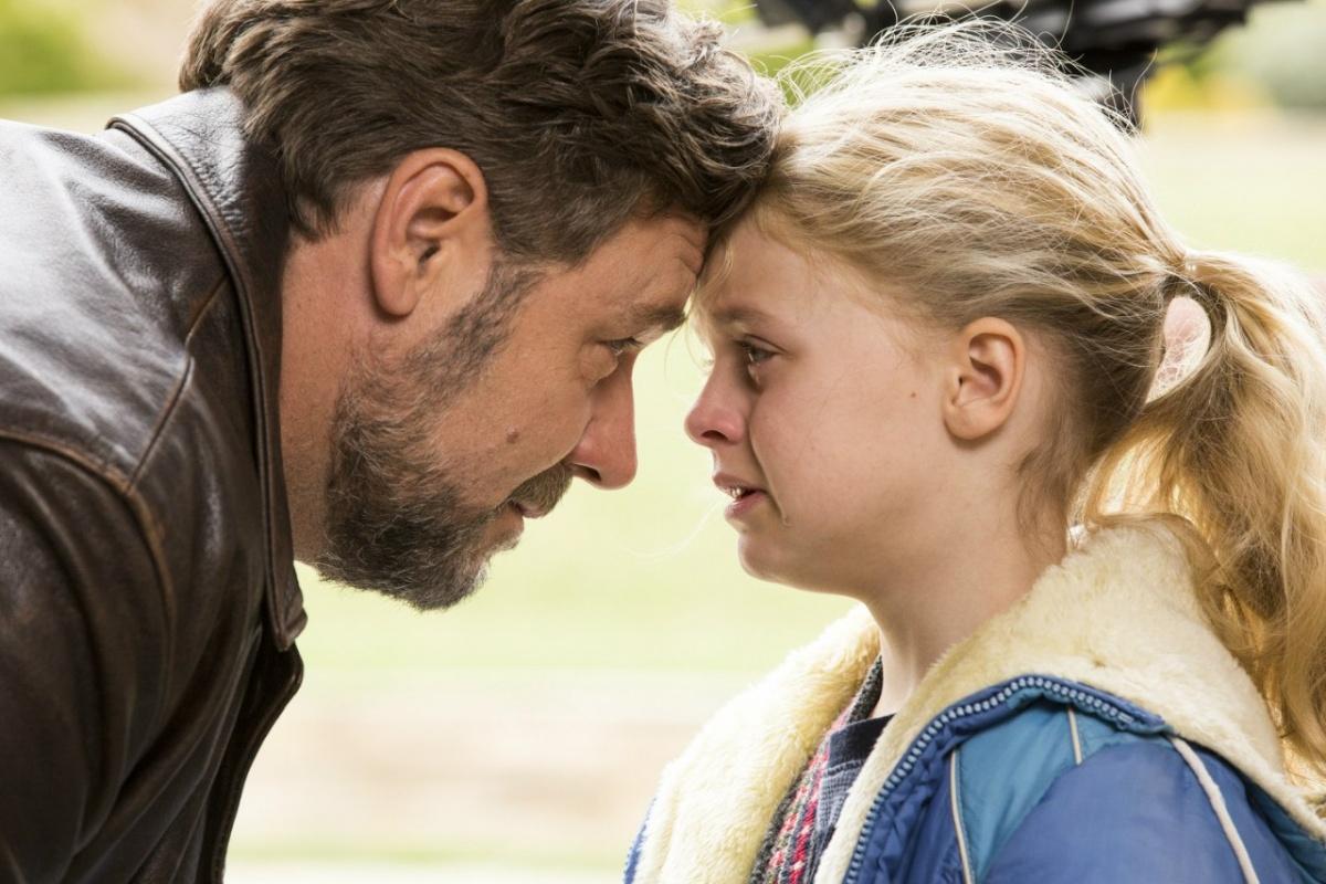 Отцы и дочери / Fathers & Daughters (2014)
