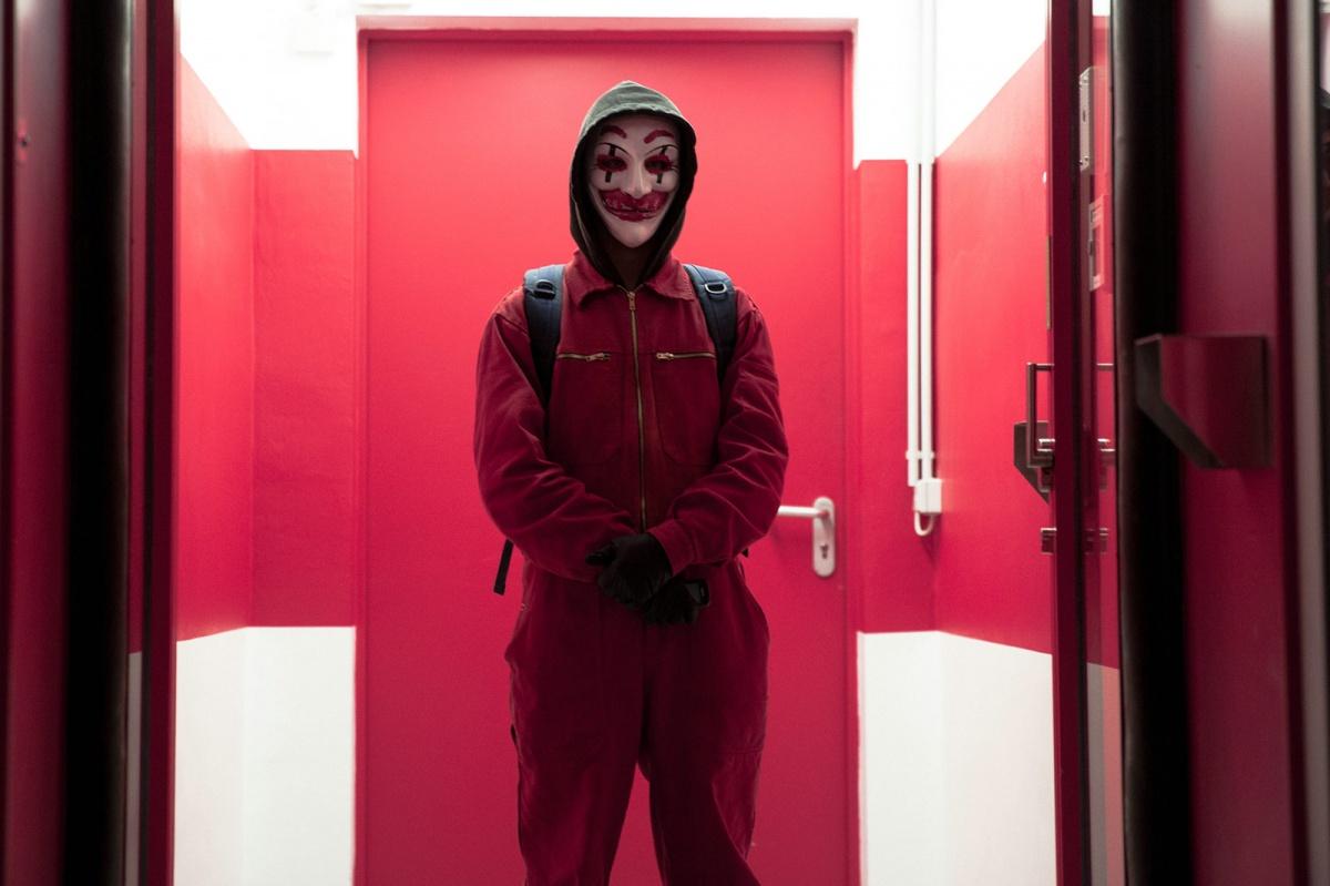 Ктоя / Who Am I - Kein System ist sicher (2014)
