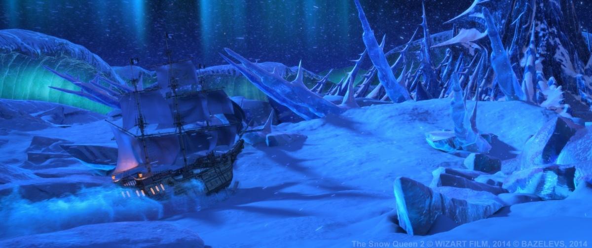 «Снежная Королева 2 Перезаморозка Онлайн Смотреть» — 2006