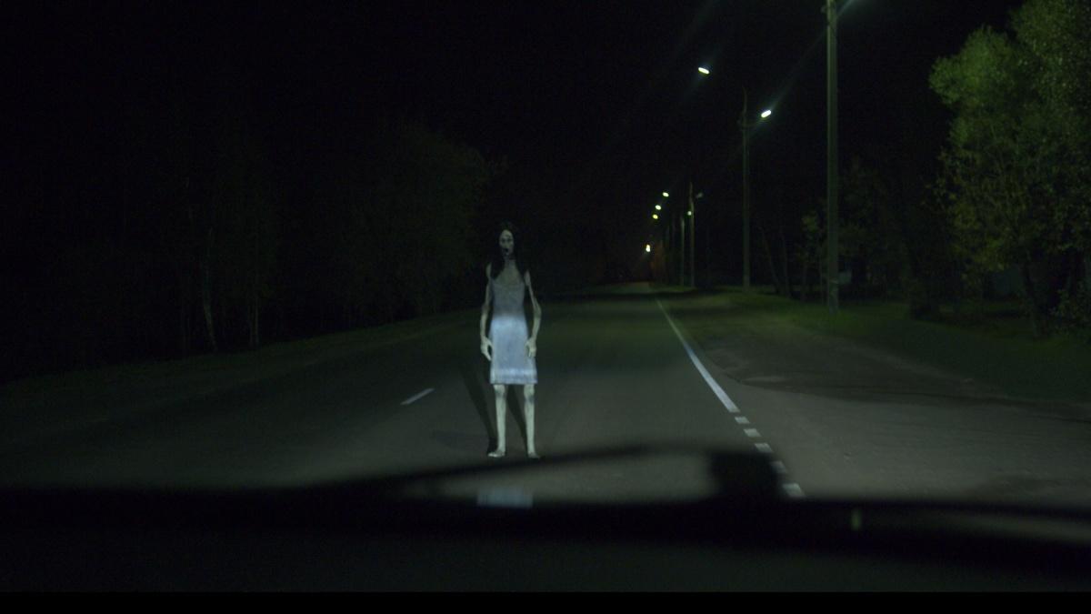 Кадры из фильма маршрут построен суть фильма