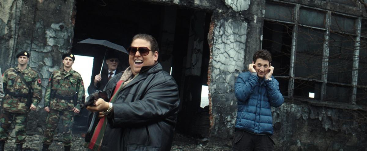 Кадр Парни со стволами - фильм смотреть онлайн