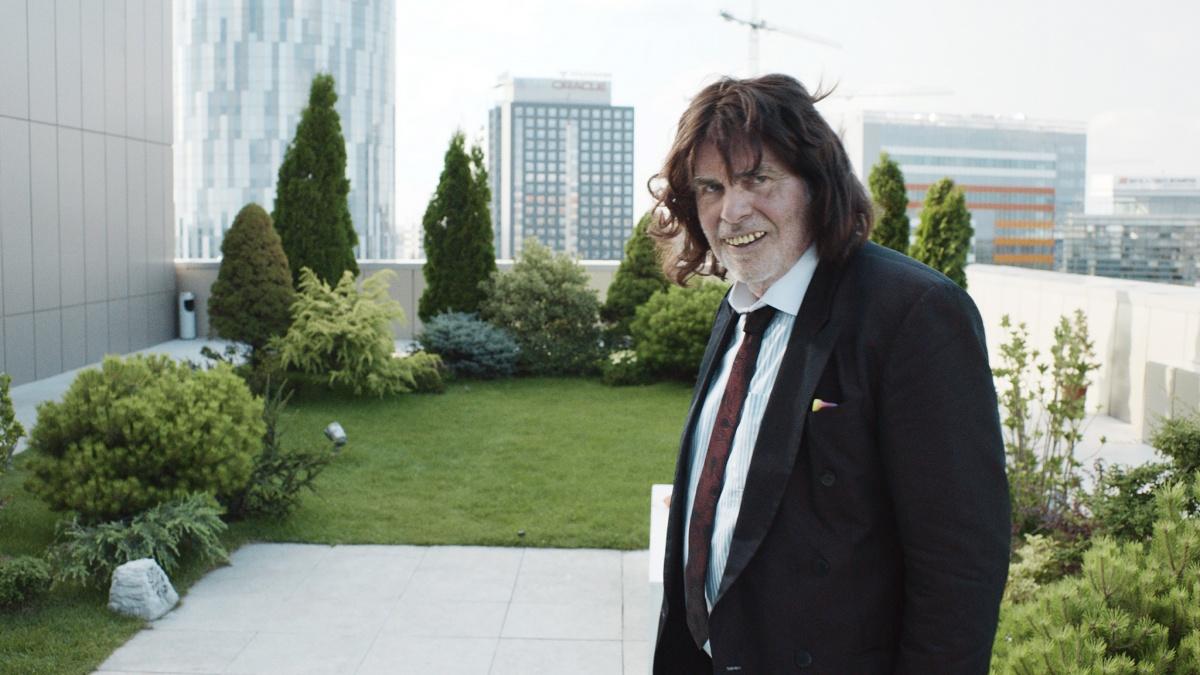 Тони Эрдманн / Toni Erdmann (2016)