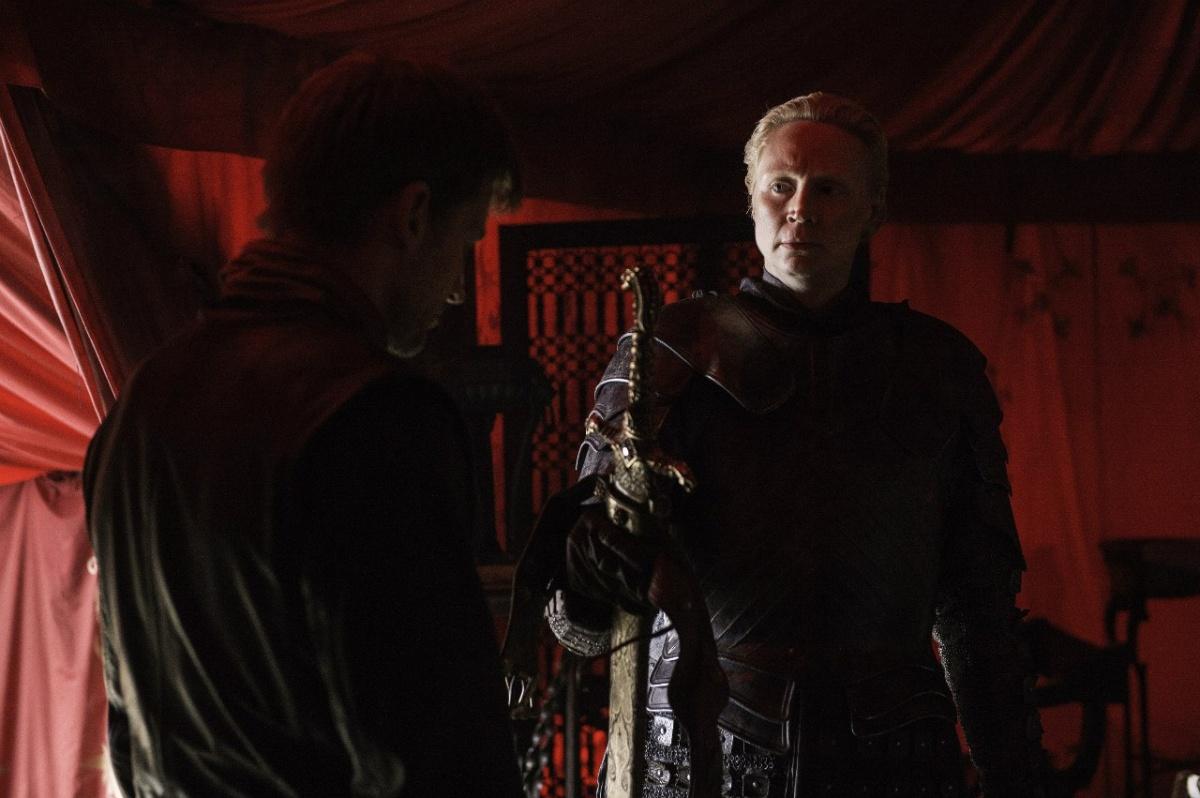 Игра престолов 1 сезон 1 серия: кадр 2