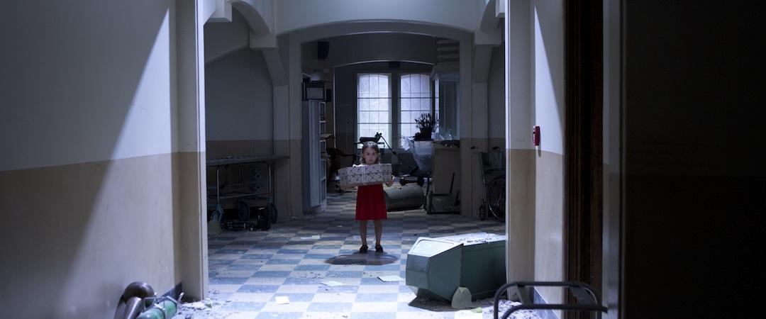 Призраки Элоиз / Eloise (2016)