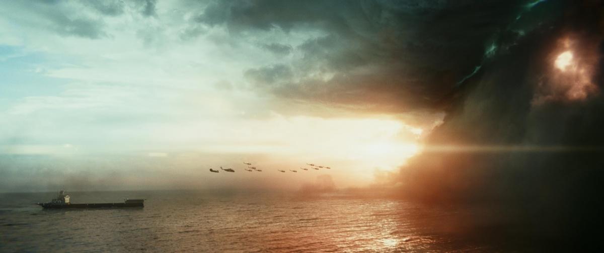Кадр Конг: Остров черепа - фильм смотреть онлайн