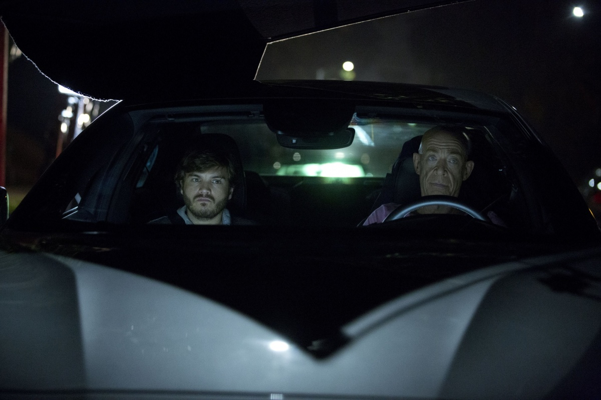 Видели ночь / All Nighter (2015)