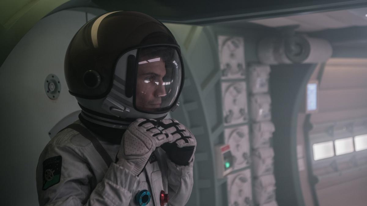 Орбита 9 / Órbita 9 (2017)