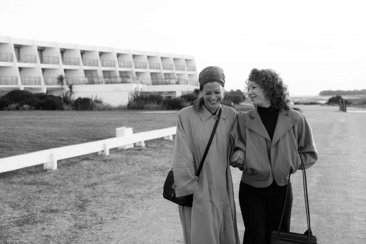 3 дня с Роми Шнайдер / 3 Tage in Quiberon (2018)
