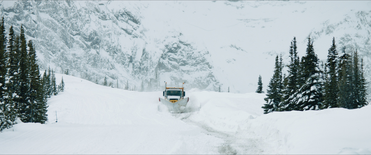 Снегоуборщик / Cold Pursuit (2019)