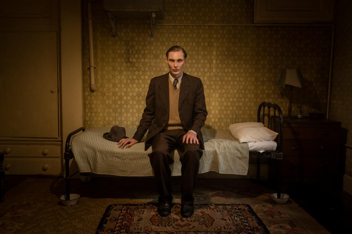 Убийства по алфавиту / The ABC Murders (2018)
