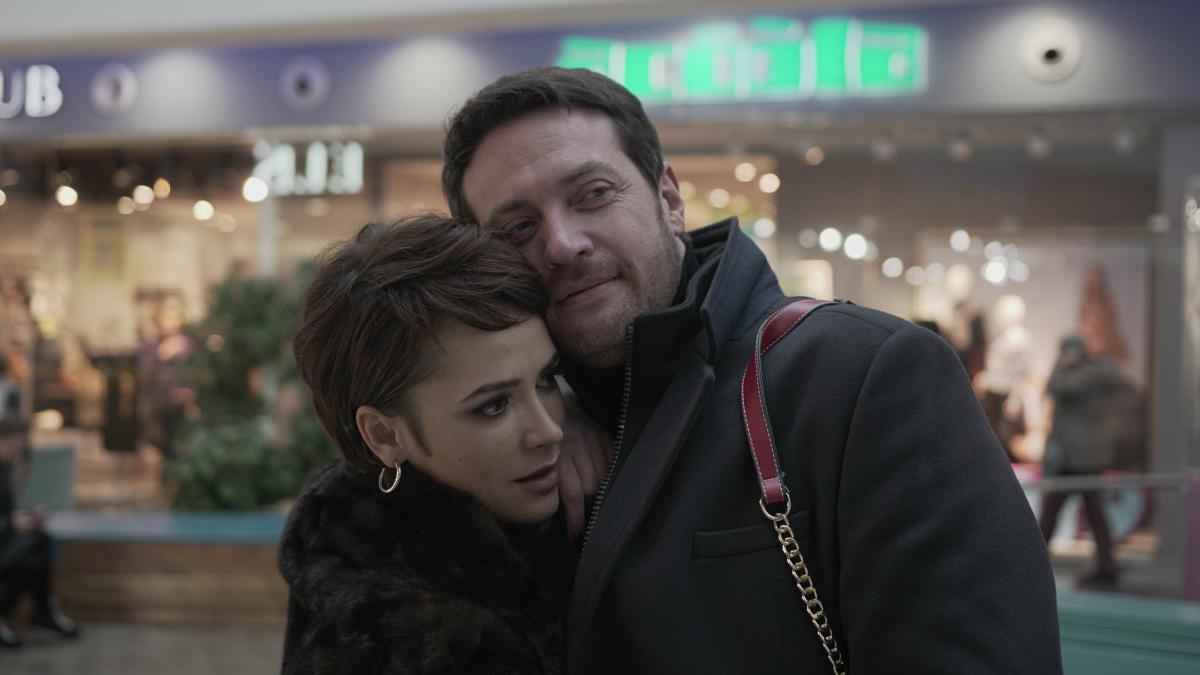 Холодные берега (сериал 2019 – ...)
