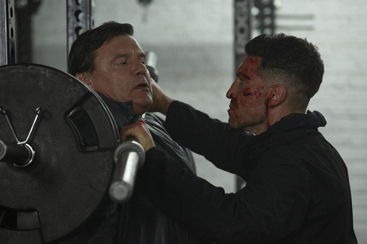 Каратель (сериал 2017 – 2019) / The Punisher