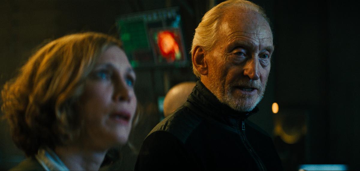 Годзилла 2: Король монстров / Godzilla: King of the Monsters (2019)