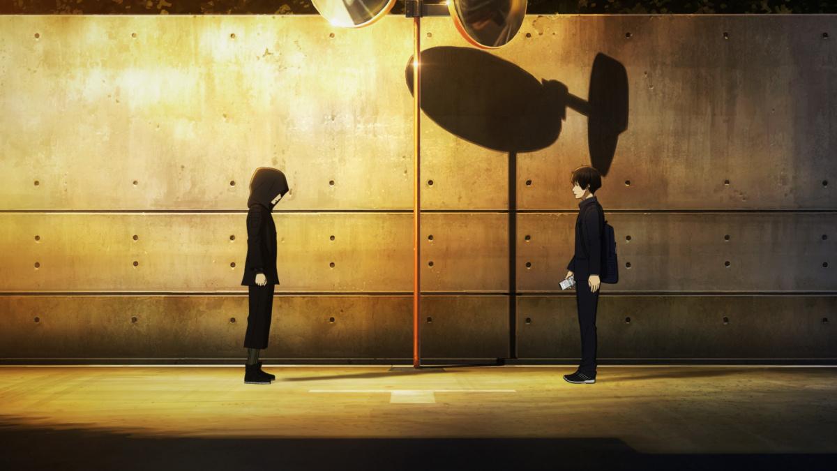 Связанные миры / Ashita sekai ga owaru to shite mo (2019)