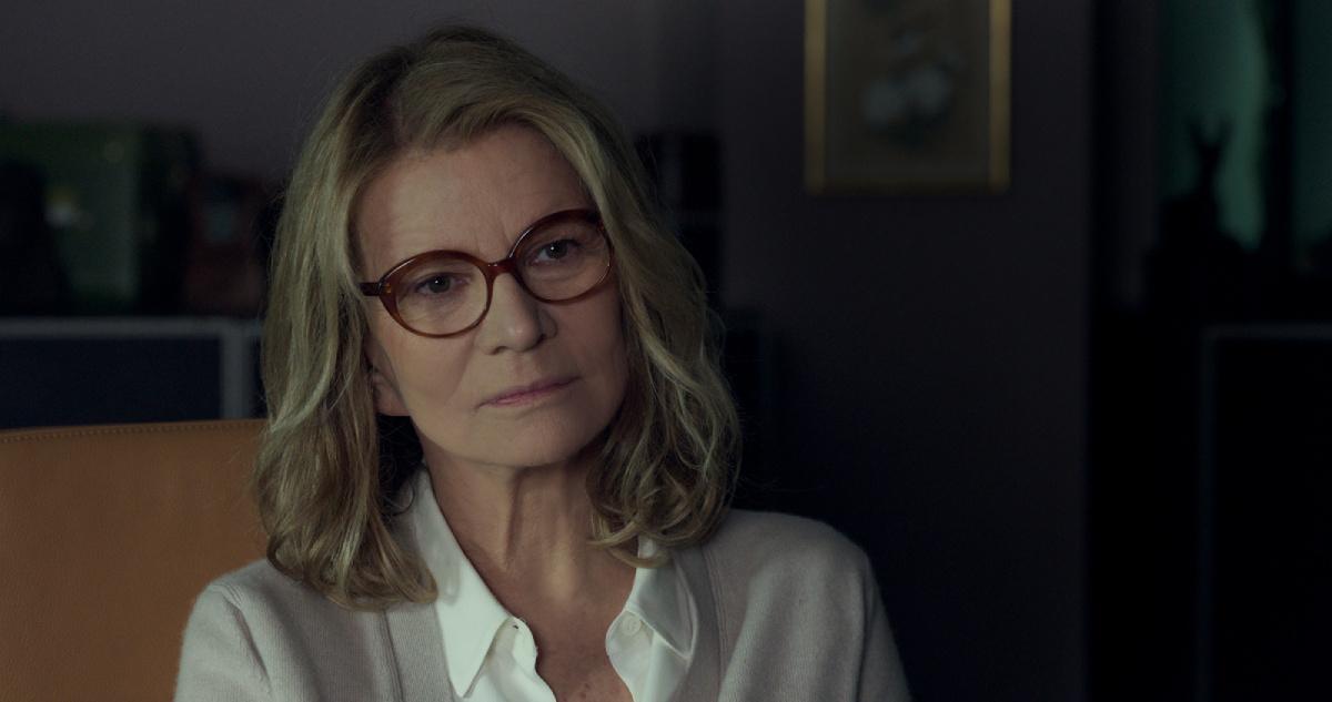 Та, которой не было / Celle que vous croyez (2019)