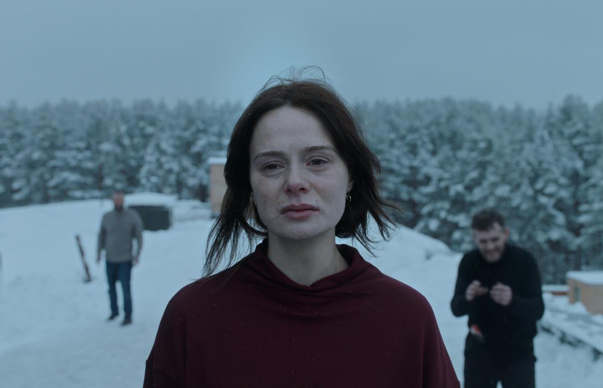 Сторож  (2019)