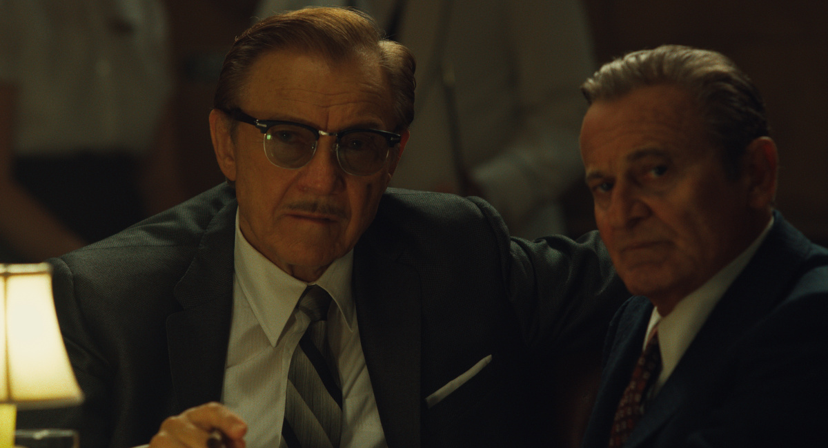 Ирландец / The Irishman (2019)