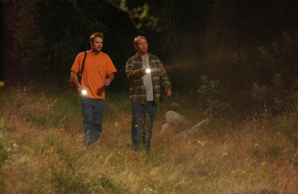 Ночные небеса / Night Skies (2007)