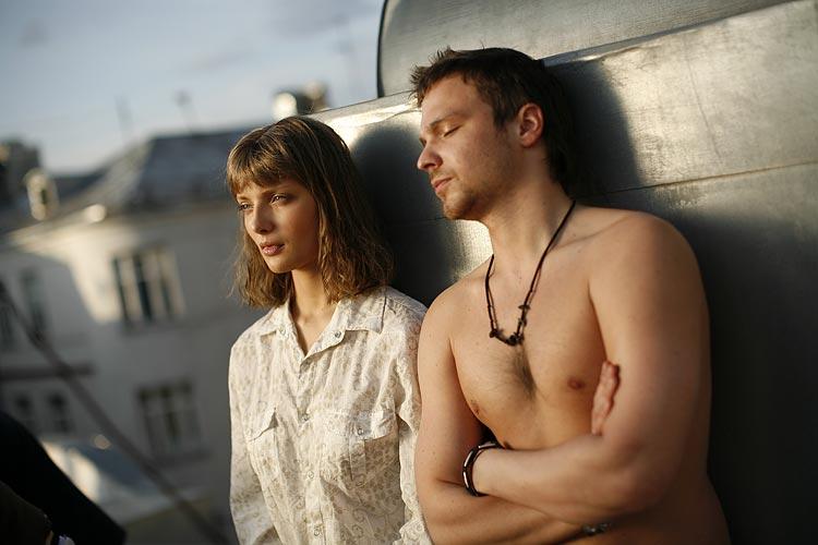 Мужская любовь гея художественное кино