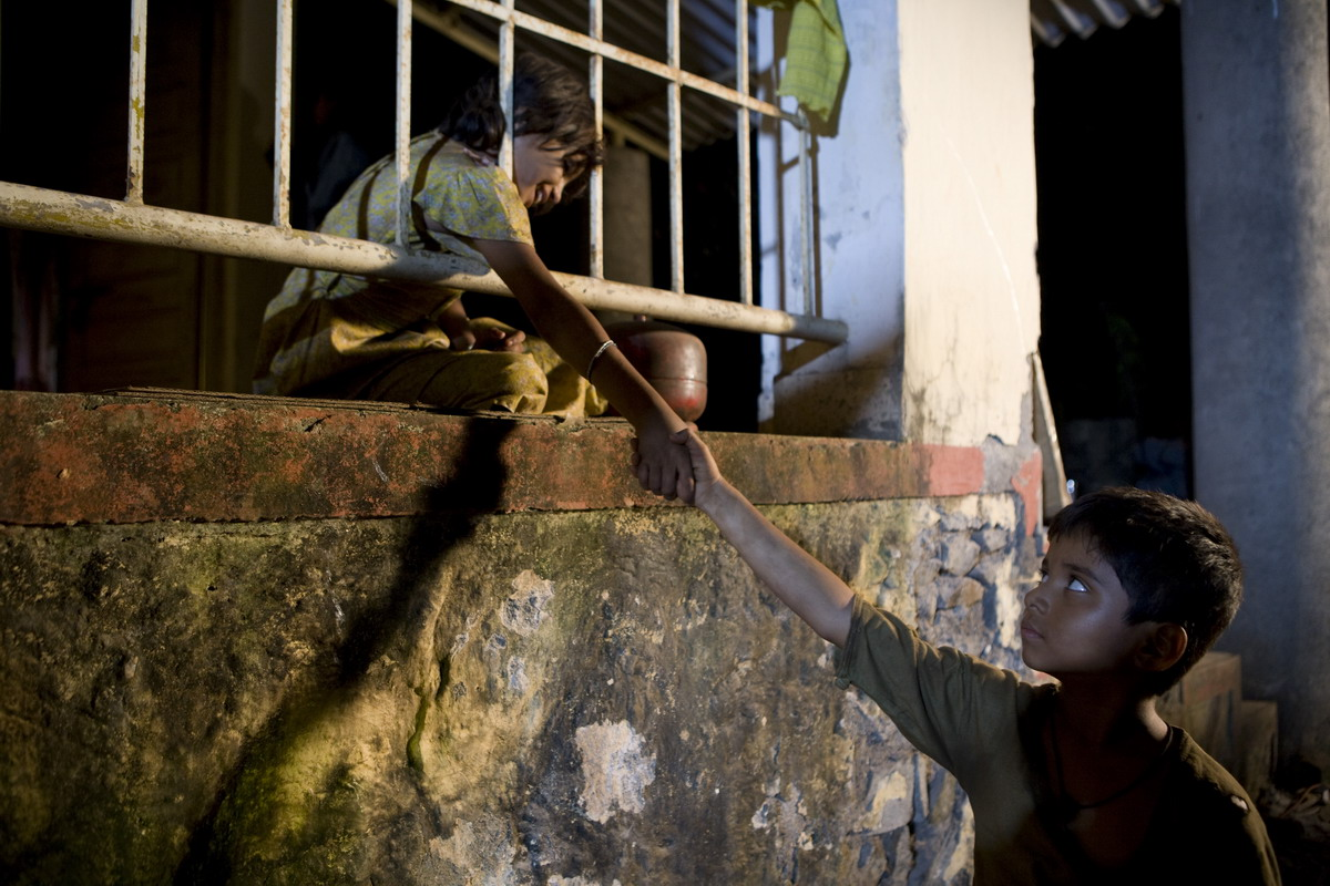 Миллионер из трущоб / Slumdog Millionaire (2008)