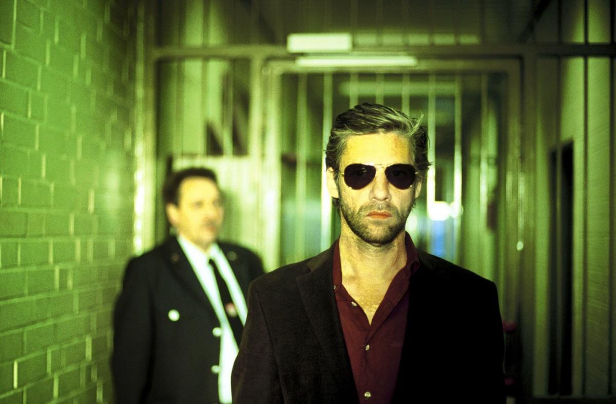Головой о стену / Gegen die Wand (2003)