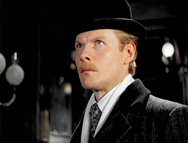 Сериал Шерлок Холмс и доктор Ватсон смотреть онлайн