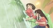 Унесённые призраками / Sen to Chihiro no kamikakushi (2001)