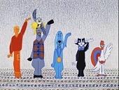кадр №1 из фильма Бременские музыканты (1969)