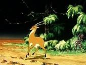 Золотая антилопа 1954 кадры
