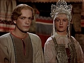 кадр №1 из фильма Каменный цветок (1946)
