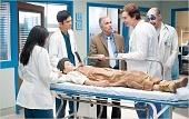 Дэцкая больница 2008 кадры