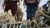 Хроники Нарнии: Покоритель Зари 2010 кадры